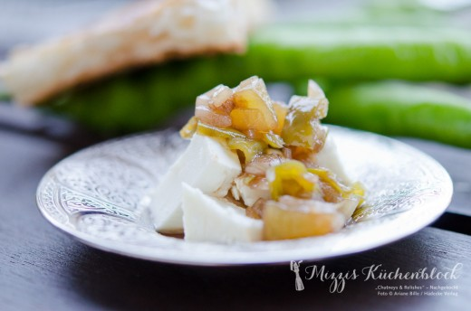 Chutneys & Relishes · Melonen Chutney