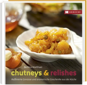 Chutneys & Relishes