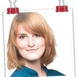 Autoren stellen sich vor: Ariane Bille