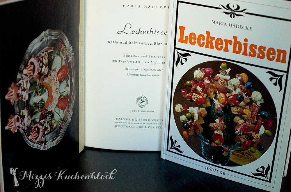 Leckerbissen von Maria Hädecke