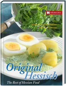 Original Hessisch – The Best of Hessian Food