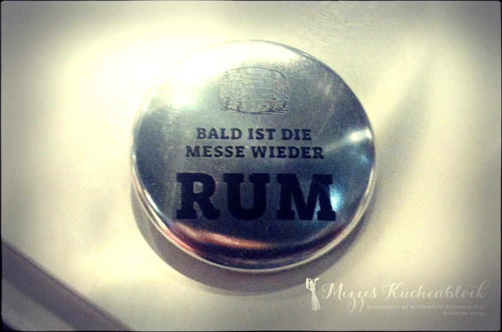 Rum-Button