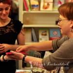 Autoren im Interview: Bettina Matthaei