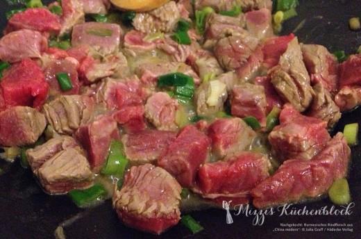 Burmesisches Rindfleischcurry · China Modern
