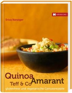 Quinoa, Amarant, Teff & Co
