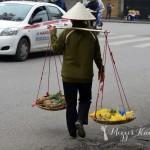 Kulinarische Reisepost aus Vietnam Teil 1 – Hanoi
