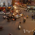 Kulinarische Reisepost aus Vietnam Teil 2 – Hanoi