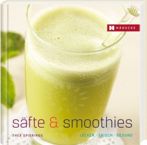 Säfte & Smoothies Cover