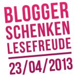 Welttag des Buches: Blogger schenken Lesefreude