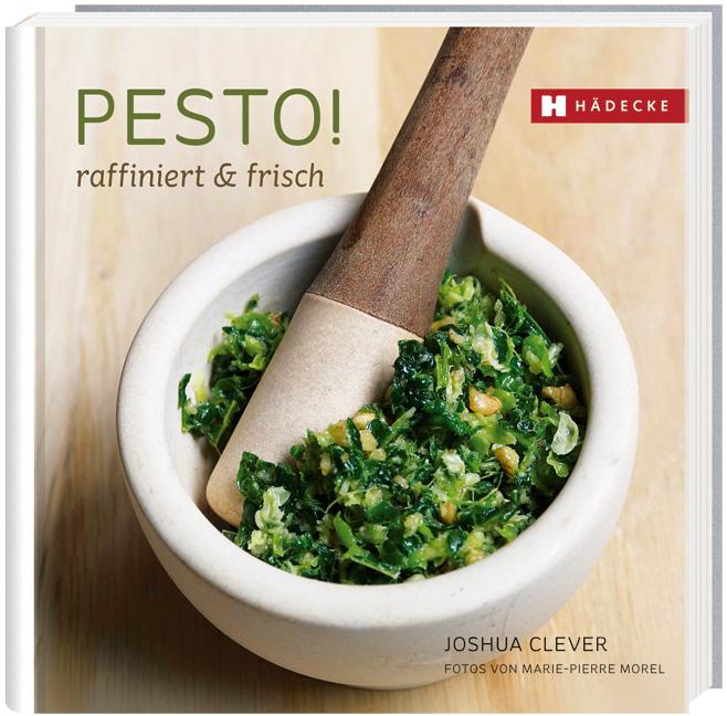 PESTO! von Joshua Clever