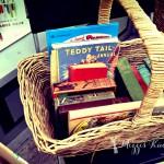 London Bookfair 2013 ·Inspirationsquelle und kulinarische Weltreise