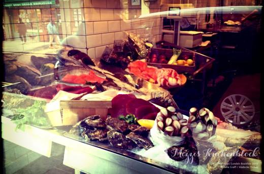 Fischladen, Broadway Market