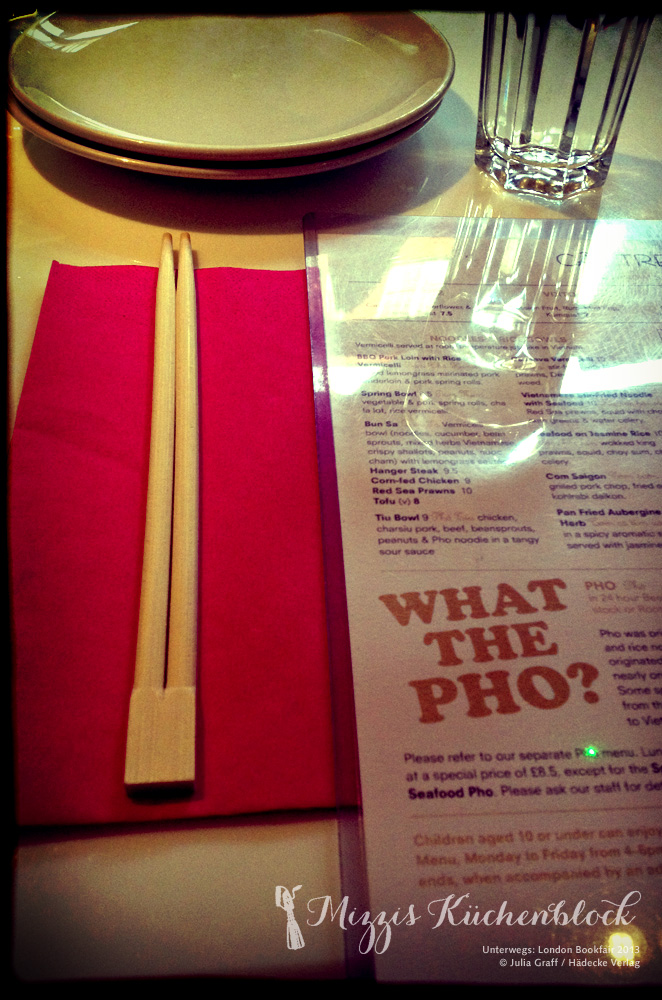 What the Pho?