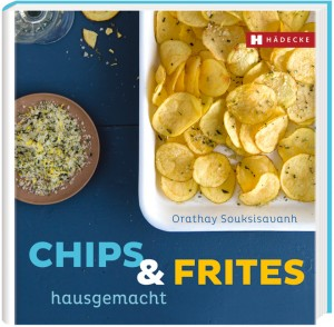 Chips & Frites · ISBN 9783775006453