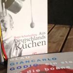 Jeden Tag ein Buch · Blogevent · Tag 7
