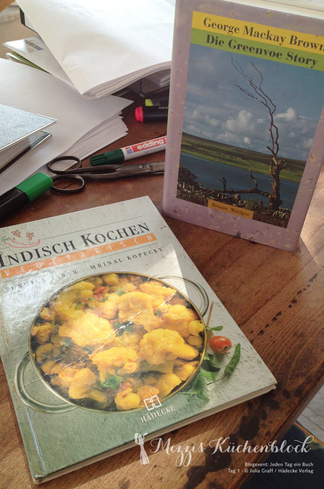 Indisch kochen & Die Greenvoe Story