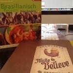 Jeden Tag ein Buch · Blogevent · Tag 2