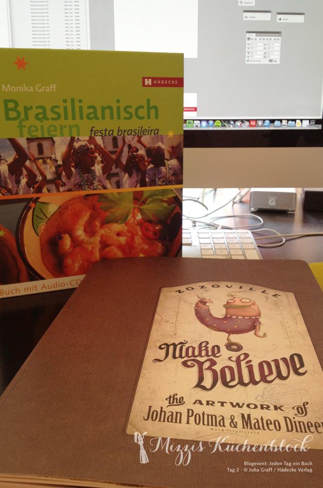 Brasilianisch feiern und Make Believe