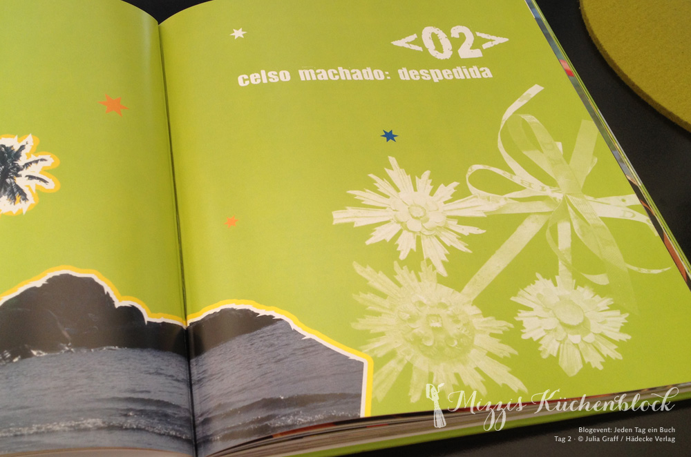 Kapitelaufmacher in Brasilianisch feiern