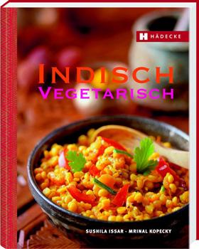 Indisch vegetarisch aktuelle Ausgabe