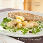 Schüttelbrotgnocchi · Rezept der Woche