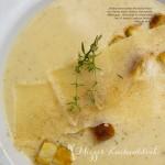 Weinsuppe · Rezept der Woche