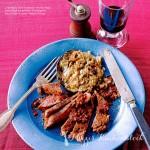 Texas Steak · Grillrezept der Woche