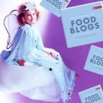 Foodblogs unter'm Weihnachtsbaum