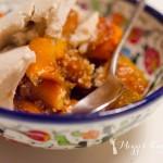 Nachgekocht: Orientalisches Fingerfood