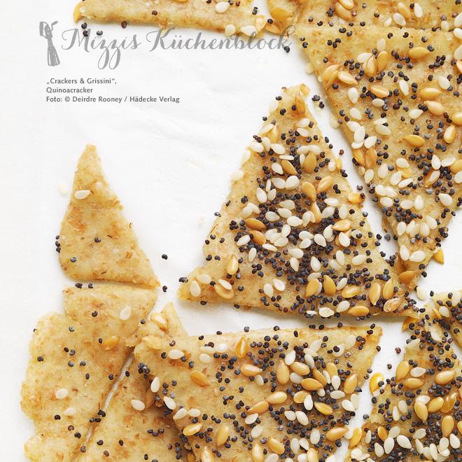 quinoa-cracker
