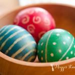 Nachgekocht: Schnelles Osteressen für Freunde – Lammcurry mit Aprikosen und Tarte Tatin mit Mango