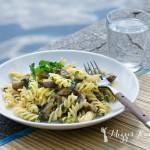 Nachgekocht: Vegan mediterran
