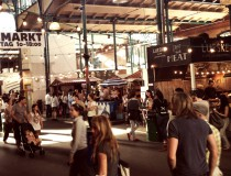 Street Food Thursday in Berlin
