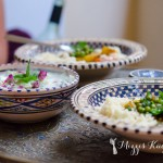 Nachgekocht: Vegetarische Tajines & Couscous