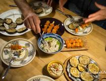 Nachgekocht: Fingerfood – vegan & vollwertig