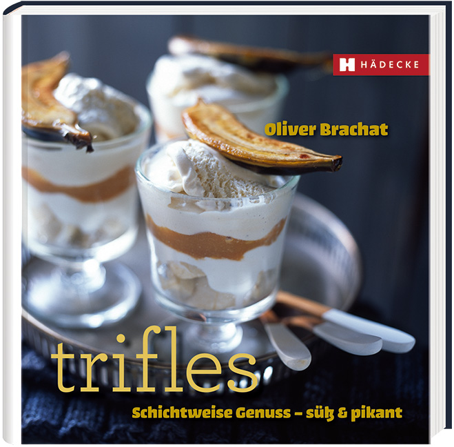 Trifles Cover
