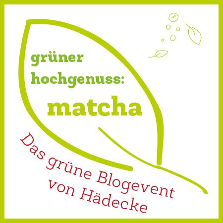 Grün, grün, grün – Hammer, Hammer, Hammer: der Matcha-Blogparaden-Rückblick