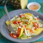 Nachgekocht: Indonesisch Vegetarisch