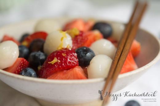 Nachgekocht: Die japanische Küche