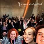 Liebe geht durch den Magen :: Die Session auf der re:publica