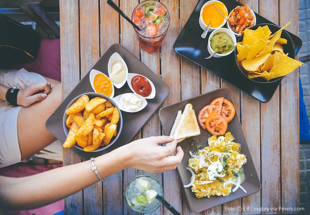 Was macht die kubanische Küche wirklich aus? Findet es heraus!