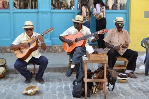 Wer sind die Kubaner eigentlich?