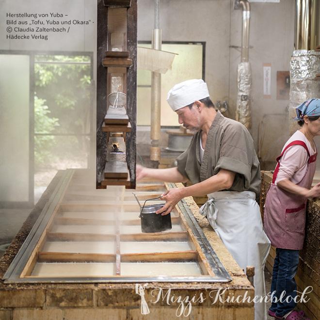 Yuba-Herstellung