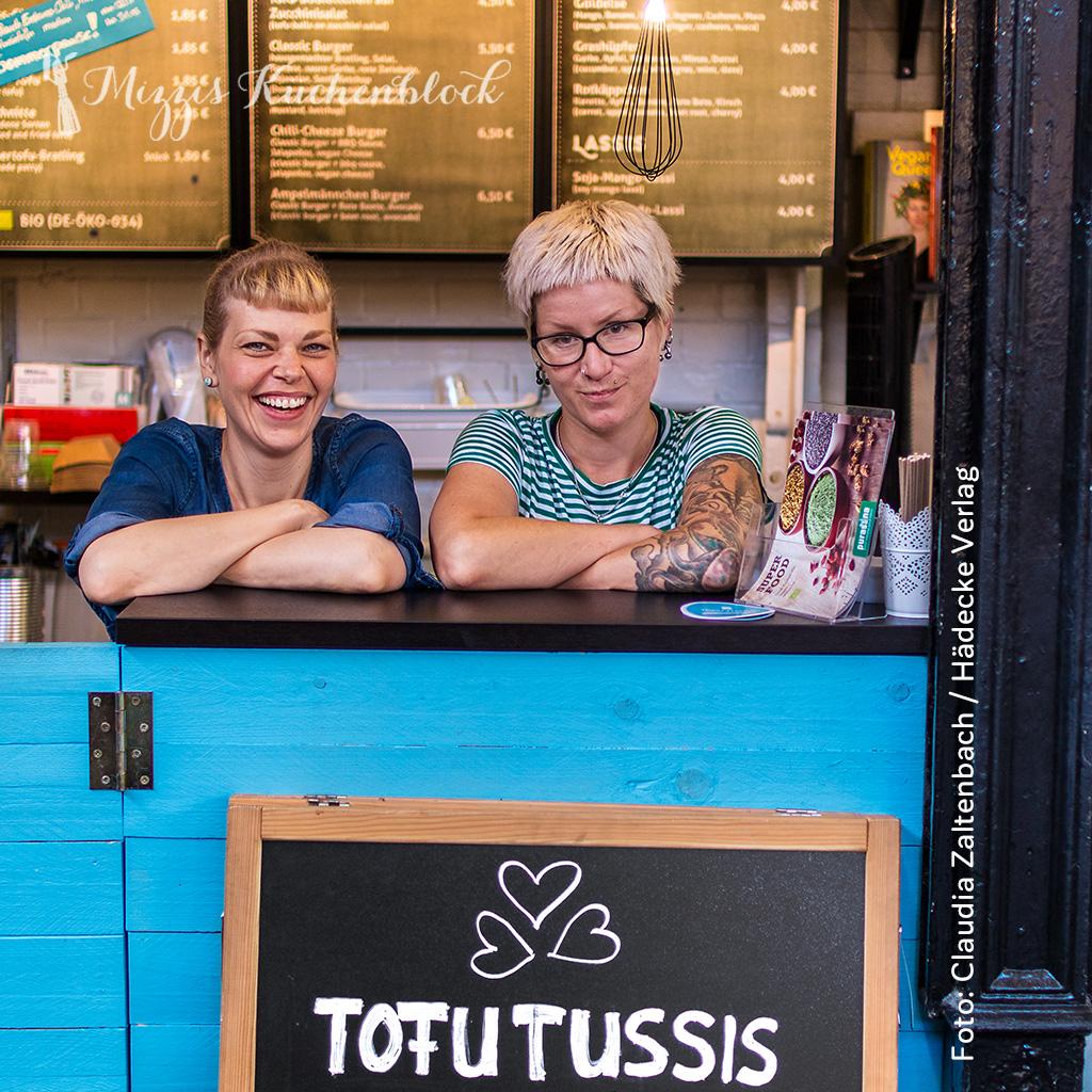 Tofu Tussis in Berlin