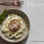 Rezept der Woche :: Fake Bolognese